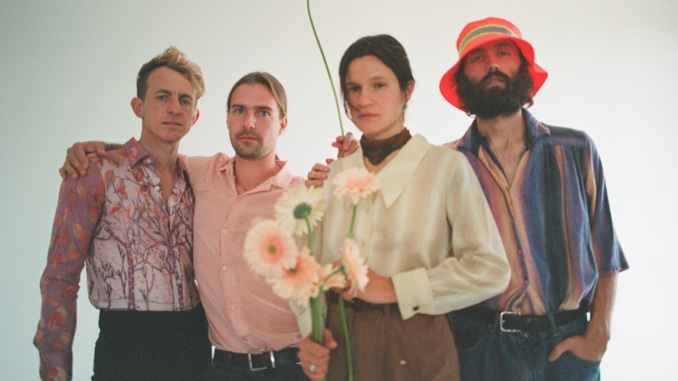 """Big Thief Share Another New Single, """"Certainty"""""""
