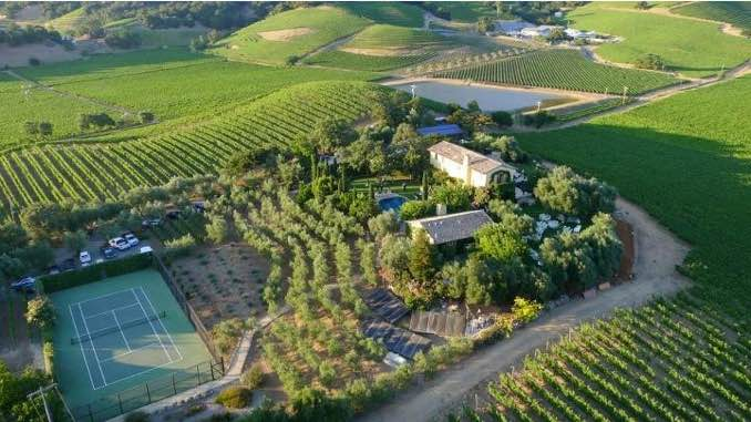 Paste Studio on the Road at Napa Valley: Sept. 3-5