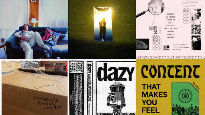 Great Records You May Have Missed: August 2021