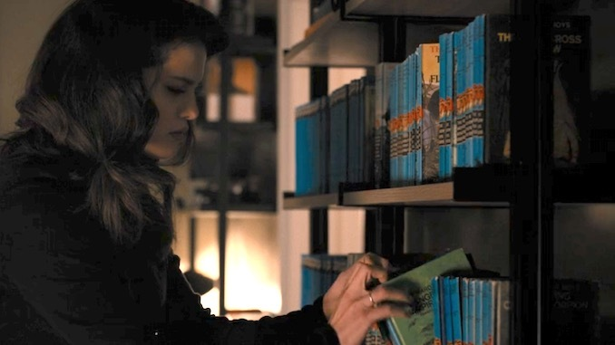 Five Mystery Novels to Read If You Love Hulu's <i>Only Murders in the Building</i>