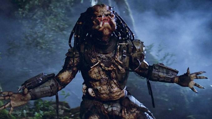 New <i>Predator</i> Movie, Now Titled <i>Skulls</i>, Wraps Filming and Reveals Cast