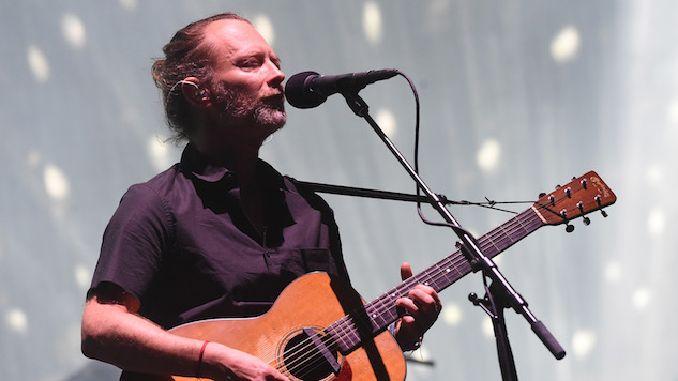 Radiohead Announce <i>Kid A</i> and <i>Amnesiac</i> Reissues