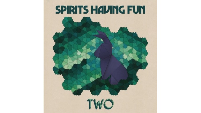 Spirits Having Fun&#8217;s Penchant for Heady Intensity Keeps <i>Two</i> Gripping and Singular