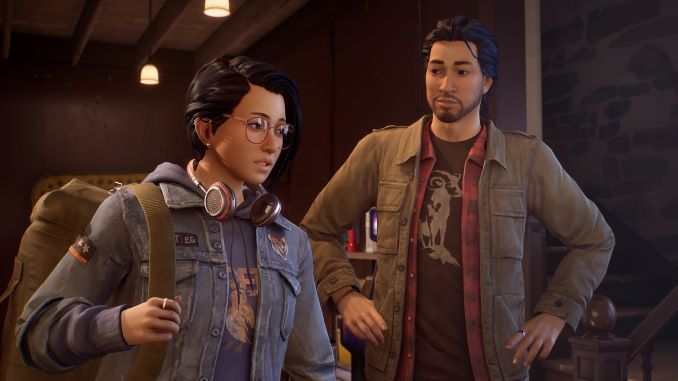 <i>Life Is Strange: True Colors</i> Might Be Too Comfortable and Familiar