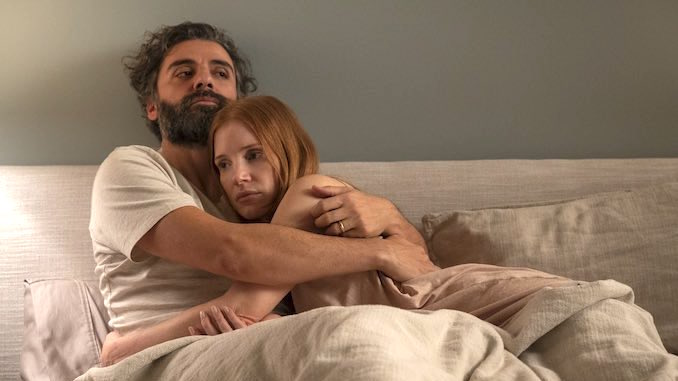 While Oscar Isaac and Jessica Chastain Shine, <i>Scenes from a Marriage</i> Doesn't Warrant a Remake
