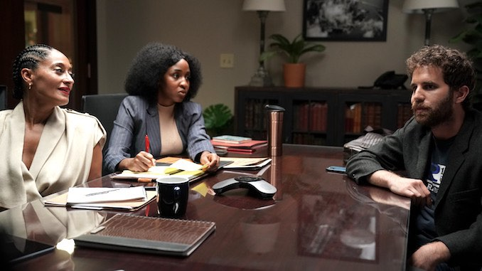 <i>The Premise</i>: B.J. Novak Presents an Intriguing but Uneven Anthology Series for FX on Hulu
