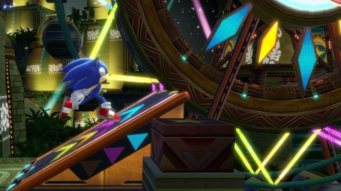 <i>Sonic Colors: Ultimate</i> Rescues a Major Recent Sonic Game from Obscurity