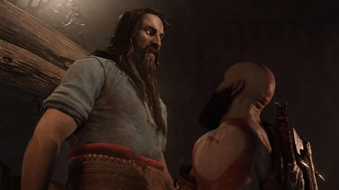 Watch a New <i>God of War: Ragnarok</i> Trailer