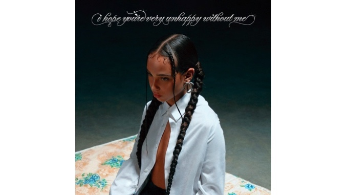 Maria Isabel Is Smooth, but Safe on <i>i hope you&#8217;re very unhappy without me</i> EP