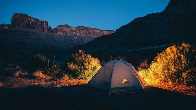 The 10 Best Camping Apps
