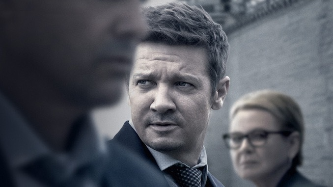 Jeremy Renner Adds Intensity to Local Politics in <i>Mayor of Kingstown</i> Trailer