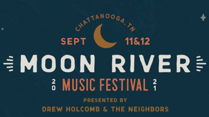 Paste Studio on the Road at the Moon River Festival: 9/11-9/12