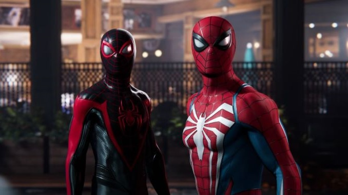 <i>Spider-Man 2</i> and a Wolverine Game Announced for PlayStation 5