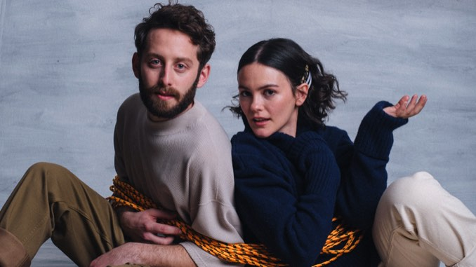 Diet Cig Announce <i>I Don&#8217;t Like Driving Like I Used To</i> EP