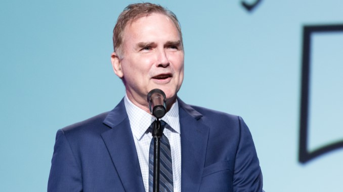 RIP Norm Macdonald: Influential Comic and <i>SNL</i> Star Dies at 61 Following Cancer Battle