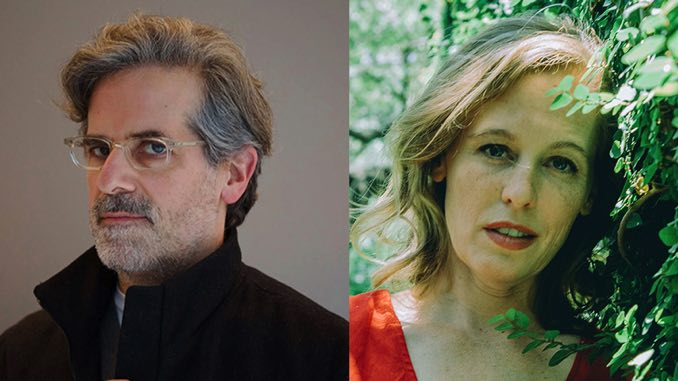 Exclusive Preview: <i>SongWriter</i> Season 3 Continues with Jonathan Lethem and Tift Merritt