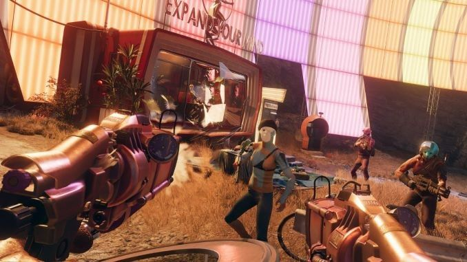 Gimme the Loop: <i>Deathloop</i> Is an Exciting New Take on the Immersive Sim