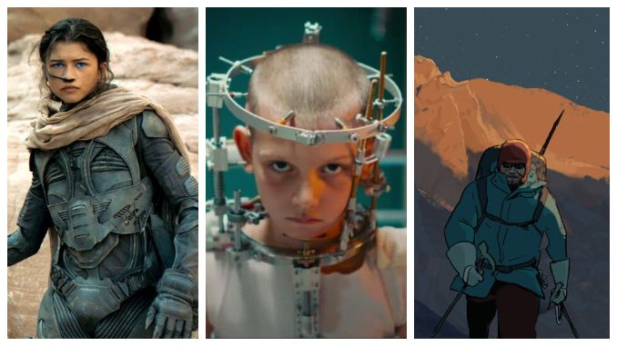 The <i>Paste</i> Movies Preview: Our 24 Most Anticipated Films Out This Fall