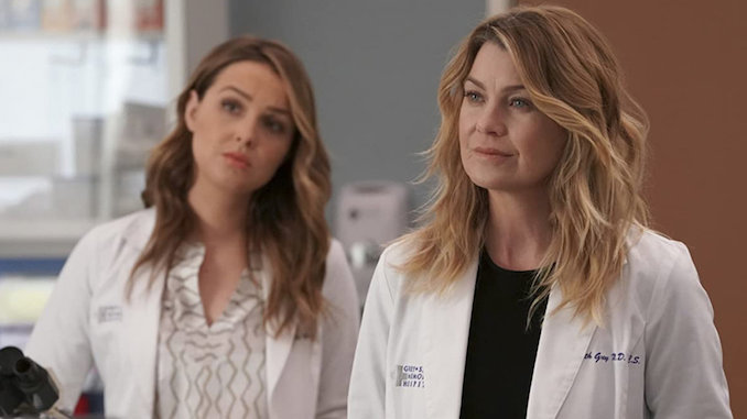 Will This Be the Final Season of <i>Grey's Anatomy</i>? ... Should It Be?