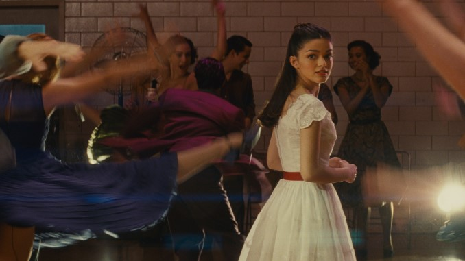 Spielberg's <i>West Side Story</i> Continues to Dazzle in Second Trailer