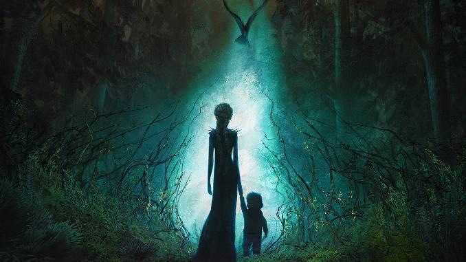 Stop-Motion Studio Laika Adapts Colin Meloy's Fantasy Novel <i>Wildwood</i>