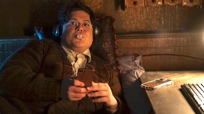 Why Guillermo's Humanity Is the Secret to <i>What We Do in the Shadows</i>' Success