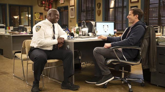 The 9 Best Callbacks in <i>Brooklyn Nine-Nine</i>'s Blow-Out Series Finale