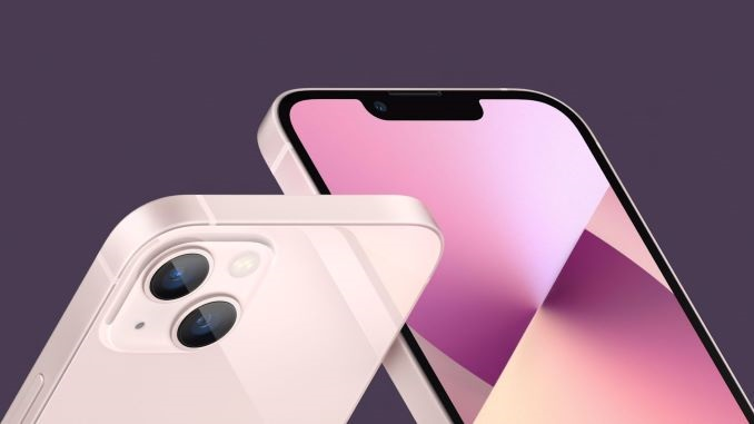 Everything You Need to Know about Apple's 2021 Line, Including the iPhone 13