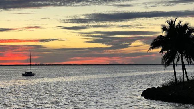 Songcraft and Sunshine: Enjoying Florida's Island Hopper Songwriter Fest