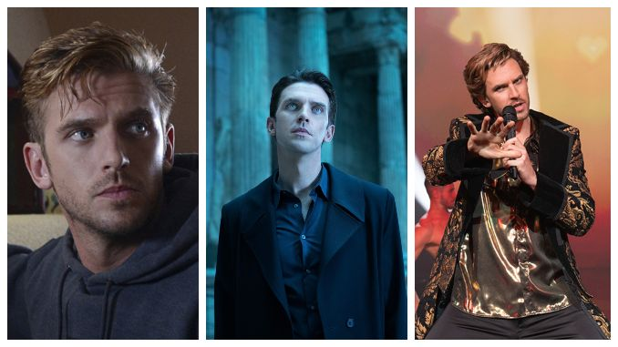 Dan Stevens Layers Misdirection as One of Our Most Thrilling Movie Stars