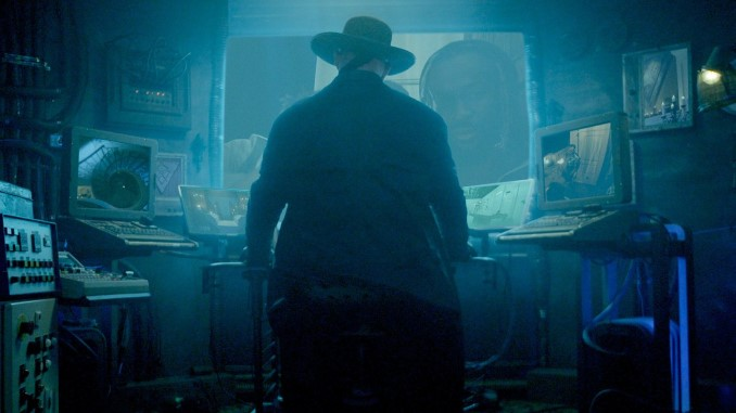 WWE and Netflix Unveil the Interactive Halloween Lunacy of <i>Escape The Undertaker</i> in First Trailer