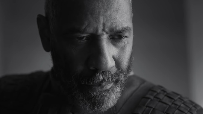 Something Wicked This Way Comes in <i>The Tragedy of Macbeth</i>'s First Trailer