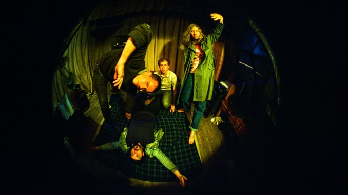 """Parquet Courts Share Claymation Video for Second <i>Sympathy for Life</i> Single, """"Black Widow Spider"""""""