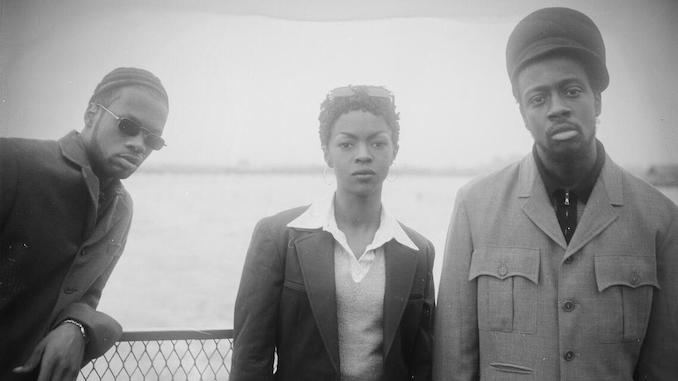 Fugees Announce Reunion Tour for <i>The Score</i> 25th Anniversary