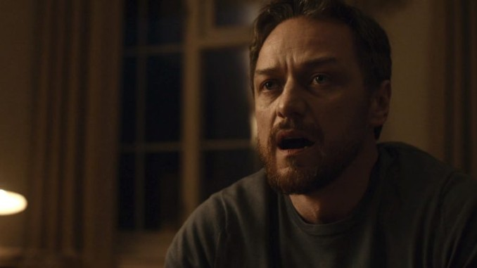 James McAvoy Did Not Get a Script for <i>My Son</i>, the Movie That Feels Like an FMV Game