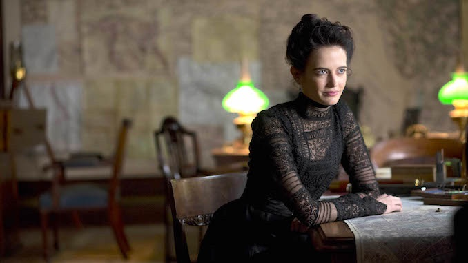 TV Rewind: The Powerful Feminism of Showtime's Gothic Drama <i>Penny Dreadful</i>
