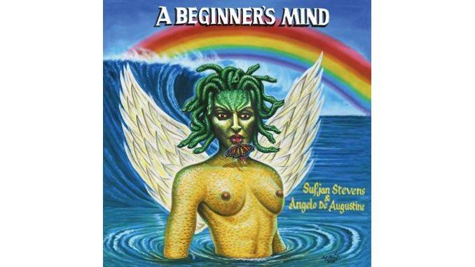 Sufjan Stevens & Angelo De Augustine Find Abundant Beauty in Movies on <i>A Beginner's Mind</i>