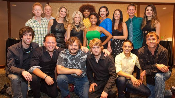 <i>School of Rock</i> Students Have Graduated, But Remain Linked to the Film 18 Years Later