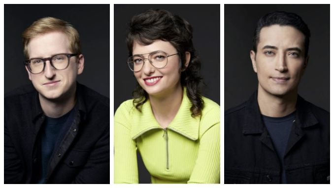 <i>Saturday Night Live</i> Cast Shakeup: Three Comedians Join Show as Two Cast Members Leave
