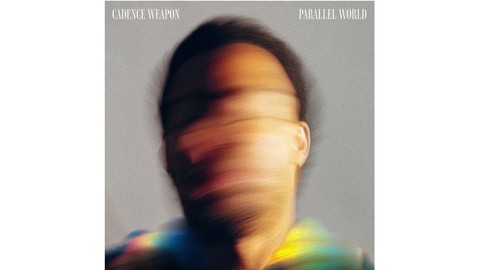 Cadence Weapon's <i>Parallel World</i> Wins 2021 Polaris Prize