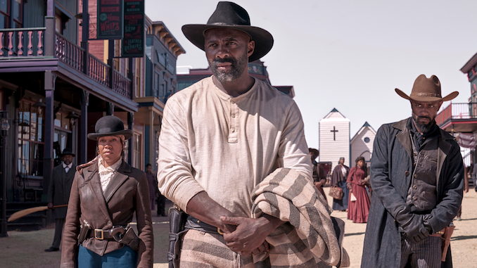 <i>The Harder They Fall</i> Trailer Ponies Up Netflix's Highly Anticipated Western