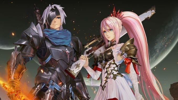 The Dissonance of <i>Tales of Arise</i>: Why Do We Keep Making Games So Grim and Gritty?