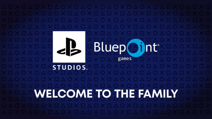 Sony Acquires the Remake Specialists at Bluepoint Games