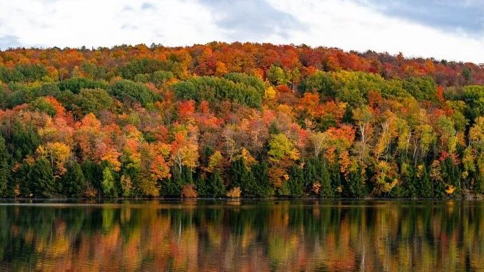The 6 Best New England Destinations for Fall