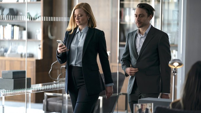 <i>Succession</i>: Sibling Rivalry Dominates a Simmering, Subdued Season 3