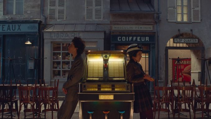 <i>The French Dispatch</i> Proves Wes Anderson Isn&#8217;t Going Anywhere