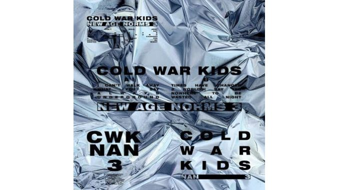 Cold War Kids Adapt to Changing Times with <i>New Age Norms 3</i>