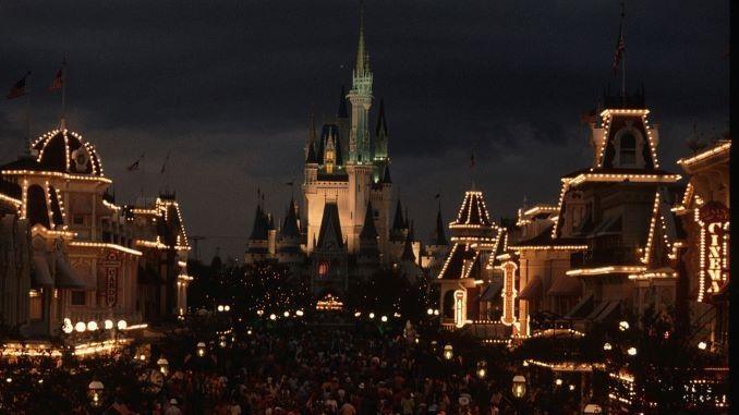 Walt Disney World at 50: A Half-Century of an American Original