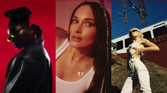 The 10 Best Albums of September 2021