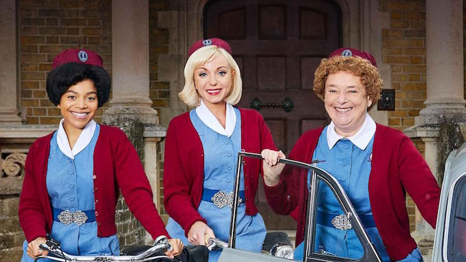 4 Reasons <i>Call the Midwife</i> Is Still One of TV's Most Comforting Shows